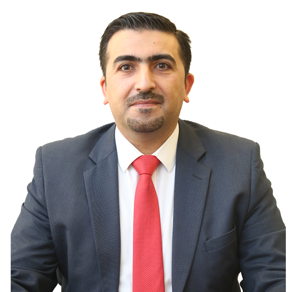 Maan Al Aref