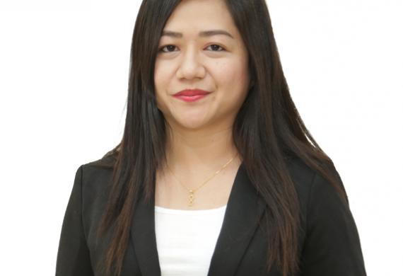 Cindy B. Almeria